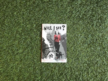 """Will I See?"" by Iskwé, Erin Leslie, David A. Robertson & GMB Chomichuk"