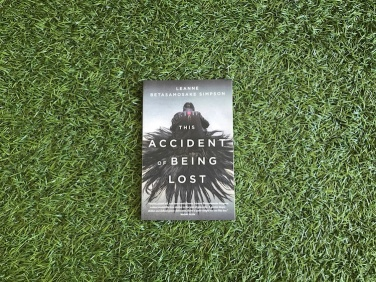 """""""This Accident of Being Lost"""" by Leanne Betesamosake Simpson"""